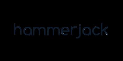 Hammerjack logo